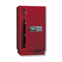 Взломостойкий сейф Burg-Wachter E 516 ES (Красный)