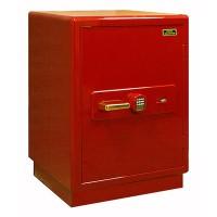 Взломостойкий сейф Burg-Wachter E 512 ES (Красный)