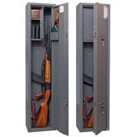 Оружейный шкаф Onix Дуплет