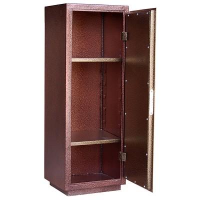 Бухгалтерский сейф (шкаф)-Меткон ШБ 2А