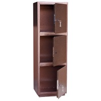 Бухгалтерский сейф (шкаф)-Меткон ШБ 5А