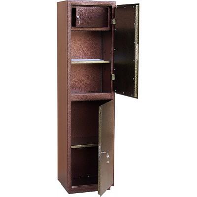 Бухгалтерский сейф (шкаф)-Меткон МБ 50