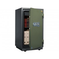Огнестойкий сейф VALBERG FRS-99.T-KL (FRS-93)