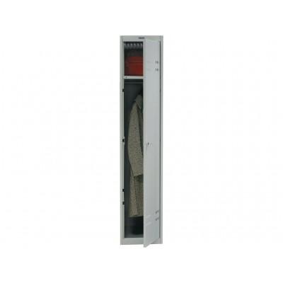 Шкаф для раздевалок NOBILIS AL-001 (приставная секция)