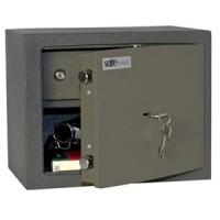 Взломостойкий сейф SAFEtronics NTR-22MS
