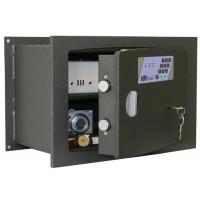 Встраиваемый сейф SAFEtronics STR28ME/27