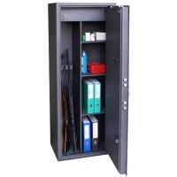 Оружейный сейф SAFEtronics TSS 160MLG/K3